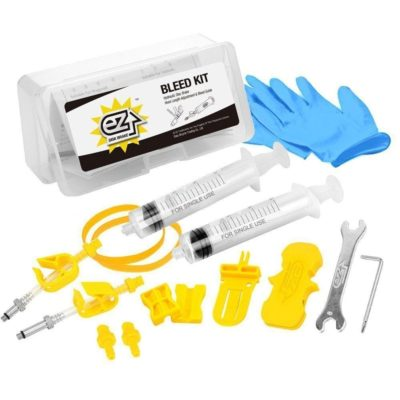 MTB Brake Bleed Kit